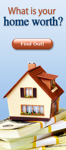 How much is your home worth? Find out!