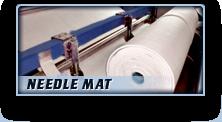 Needle Mat