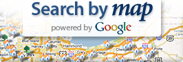 Search Tennessee Real Estate by Map